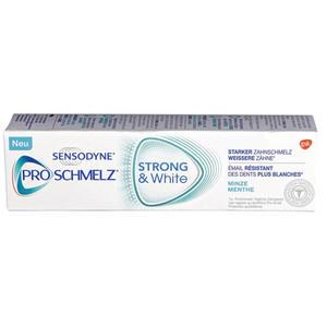 Sensodyne Proschmelz Strong & White Zahncreme 6.65 EUR/100 ml
