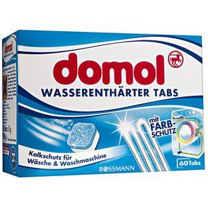 domol Wasserenthärter Tabs 4.43 EUR/1 kg