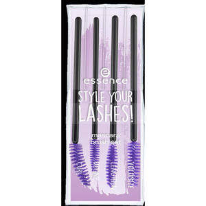 essence Style Your Lashes! Mascara Brush Set