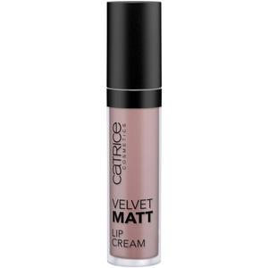 Catrice Velvet Matt Lip Cream 010