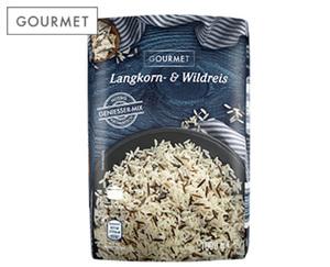 GOURMET Langkorn- & Wildreis