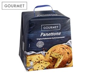 GOURMET Panettone