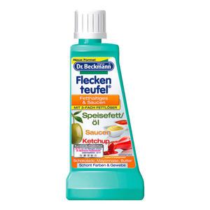 Dr. Beckmann Fleckenteufel® Fetthaltiges & Saucen 3.98 EUR/100 ml
