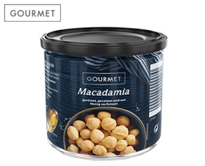 GOURMET Macadamia