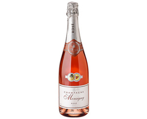 Veuve Monsigny® Champagner Rosé AC Brut