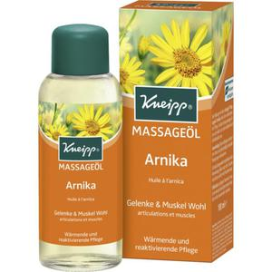 Kneipp Massageöl Arnika