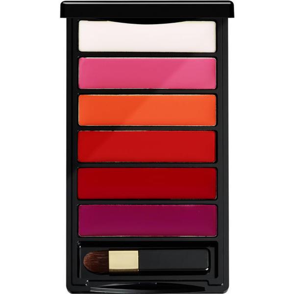 LORÉAL Eyeshadow Color Riche La Palette Summer Glam Matte