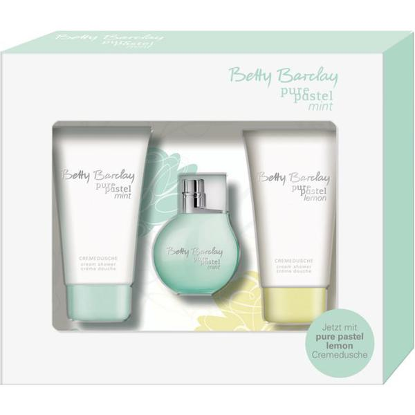 Betty Barclay Geschenkset pure Pastel