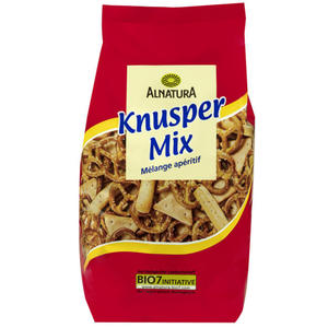 Alnatura Bio Knusper Mix 0.60 EUR/100 g