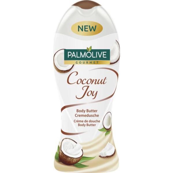 Palmolive Gourmet Coconut Joy Body Butter Cremedusche 0.46 EUR/100 ml