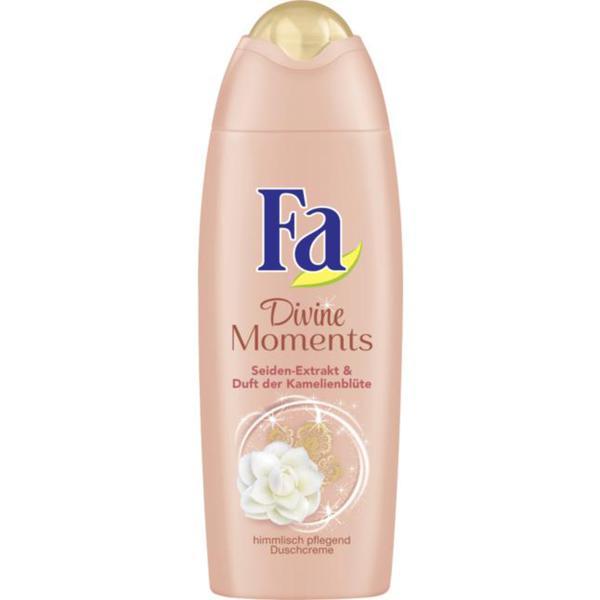 Fa pflegende Duschcreme Divine Moments 0.50 EUR/100 ml