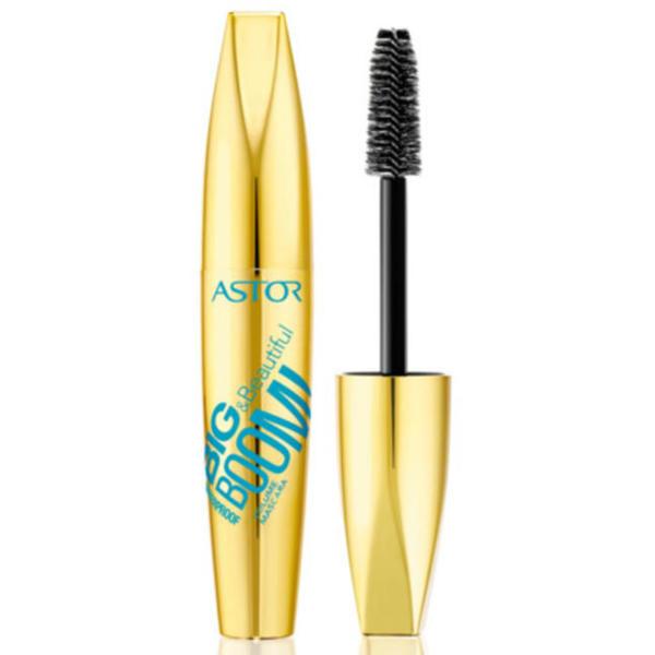 Astor BIG & Beautiful BOOM! Volume Mascara waterproof 62.08 EUR/100 ml