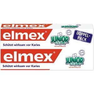elmex Junior Zahncreme Doppelpack 3.19 EUR/100 ml