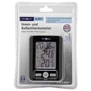 Rossmann Ideenwelt Innen- & Außenthermometer