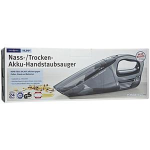 Rossmann Ideenwelt Nass-/Trocken-Akku Handstaubsauger