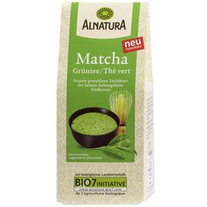 Alnatura Bio Matcha Grüntee 33.30 EUR/100 g