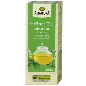 Alnatura Bio Grüner Tee Sencha 3.97 EUR/100 g