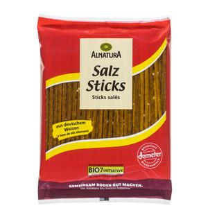 Alnatura Bio Salzsticks 0.99 EUR/100 g