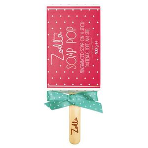 Zoella beauty Soap Pop duftende Seife am Stiel