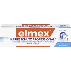 elmex Kariesschutz Professional Zahnpasta 5.32 EUR/100 ml