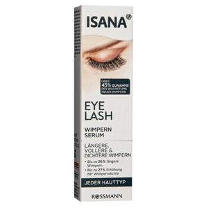 ISANA Eye Lash Wimpernserum