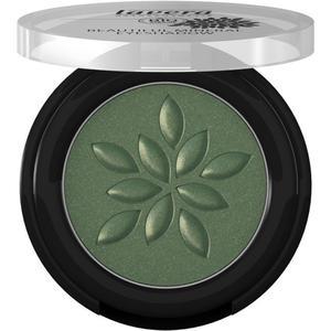 lavera BEAUTIFUL MINERAL EYESHADOW -Green Gemstone 19-
