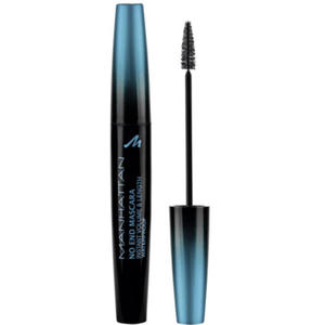 Manhattan No End Mascara Waterproof 1010N