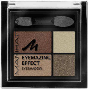 Manhattan Eyemazing Effect Eyeshadow 95R Brownie Break