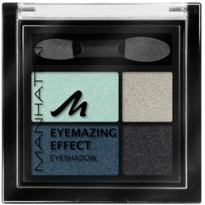 Manhattan Eyemazing Effect Eyeshadow 78K Pool Party