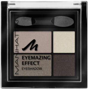 Manhattan Eyemazing Effect Eyeshadow 95C Rosy Wood