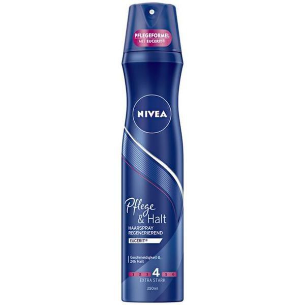 NIVEA Pflege & Halt Haarspray 1.16 EUR/100 ml