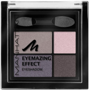 Manhattan Eyemazing Effect Eyeshadow 96D Top of the Taupe