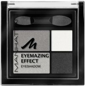 Manhattan Eyemazing Effect Eyeshadow 109A Smokey Smile