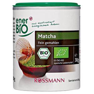 enerBiO Bio Matcha 33.30 EUR/100 g