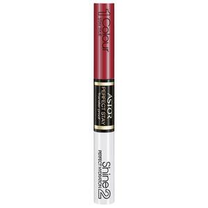 Astor Perfect Stay 16h Transfer proof Long Lasting Color
