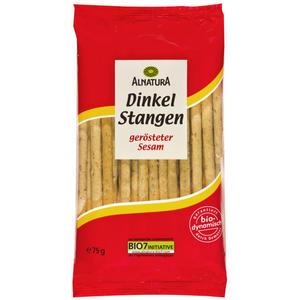 Alnatura Bio Dinkel Stangen 1.32 EUR/100 g