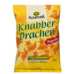 Alnatura Bio Knabber Drachen Paprika 1.59 EUR/100 g