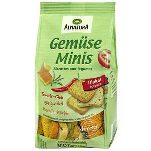 Alnatura Bio Gemüse Minis 1.49 EUR/100 g