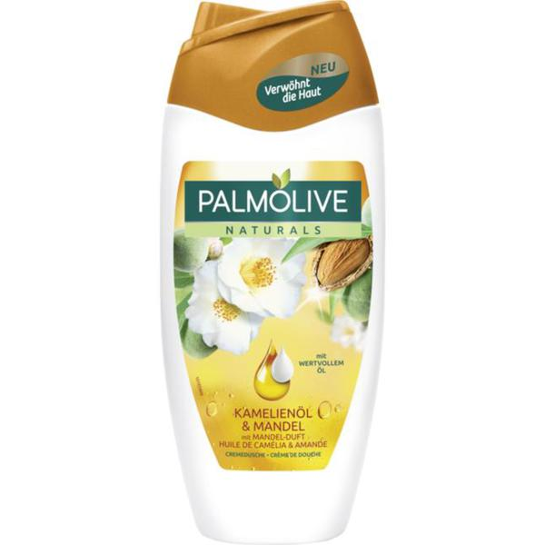 Palmolive Naturals Cremedusche Kamelienöl & Mandel 0.46 EUR/100 ml