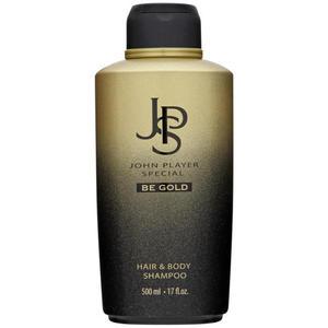 John Player Special Be Gold Hair & Body Shampoo 9.98 EUR/1 l
