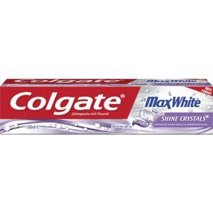Colgate Max White Zahnpasta Shine Crystals