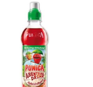 PUNICA Abenteuer-Drink