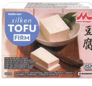 MORI-NU Tofu