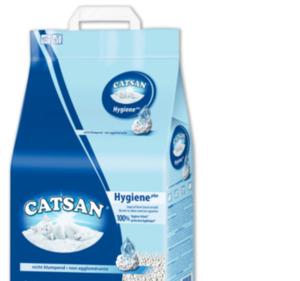 CATSAN Hygiene