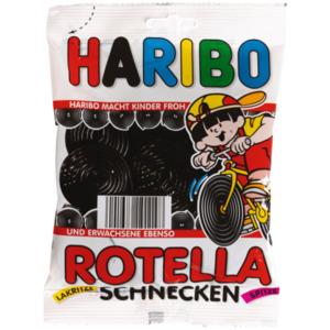 Haribo Rotella Schnecken 200g