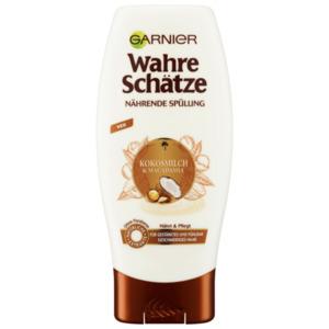 Garnier Wahre Schätze Spülung Kokosmilch 200ml
