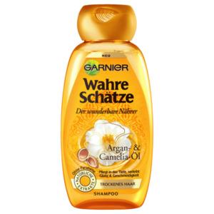 Garnier Wahre Schätze Shampoo Argan Camelia 250ml