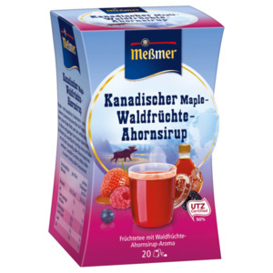Messmer Kanadischer Maple 50g