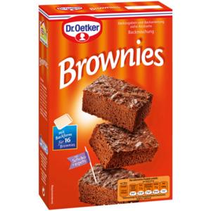 Dr. Oetker Brownies 456g