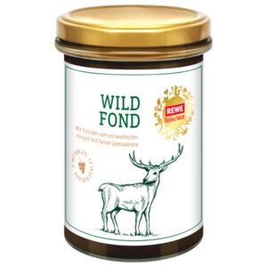 REWE Feine Welt Wild Fond 400ml